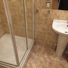 Отель Villa Aguona Вильнюс ванная