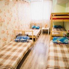 Мини-отель Столица Кровать в женском общем номере двухъярусные кровати фото 6