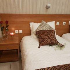 Hotel Glaros в номере