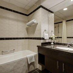 Abidos Hotel Apartment, Dubailand 4* Улучшенные апартаменты с различными типами кроватей фото 4