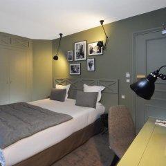 Отель Hôtel Hélios Opéra 4* Стандартный номер с различными типами кроватей