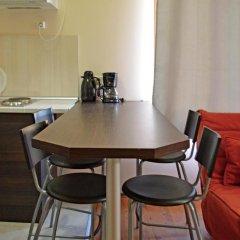 Апартаменты Neon Gondola Lift Apartments Банско питание