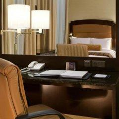 Гостиница Hilton Москва Ленинградская 5* Полулюкс с различными типами кроватей фото 5