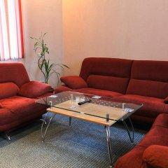 Мини-Отель Три Кита Челябинск комната для гостей фото 4