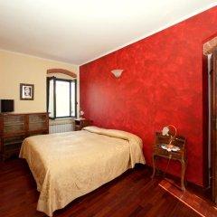 Отель Vecchia Locanda Стандартный номер фото 3