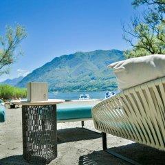 Отель Castello del Sole Beach Resort & SPA бассейн
