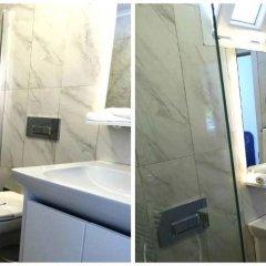 Blue & White Hotel ванная