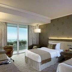 Отель Marina Bay Sands 5* Номер Делюкс с различными типами кроватей фото 11
