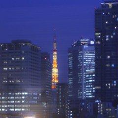 Отель APA Villa Hotel Akasaka-Mitsuke Япония, Токио - отзывы, цены и фото номеров - забронировать отель APA Villa Hotel Akasaka-Mitsuke онлайн фото 3