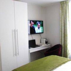 Отель Residence Champs de Mars 3* Стандартный номер с двуспальной кроватью фото 8