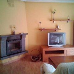 Отель Departamento Cortes de Aragon удобства в номере фото 2