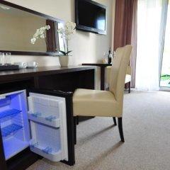 Hotel Santa Monica удобства в номере