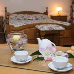Гостиница Балтика 3* Номер Бизнес с разными типами кроватей фото 11