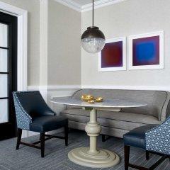 Отель The Ritz-Carlton, Washington, D.C. 5* Полулюкс с различными типами кроватей
