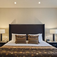 Marquis Reforma Hotel And Spa 5* Улучшенный люкс фото 2