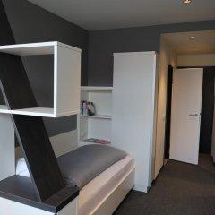 Отель JOYN Munich Olympic Мюнхен удобства в номере фото 2