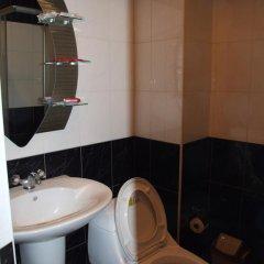 Отель Jermuk Moscow Health Resort ванная