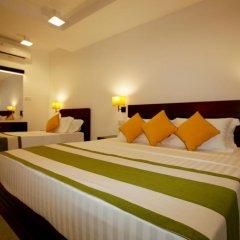 Nature Trails Boutique Hotel 3* Улучшенный номер с различными типами кроватей фото 10