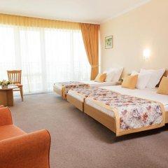 Wela Hotel - All Inclusive 4* Стандартный номер с 2 отдельными кроватями фото 3