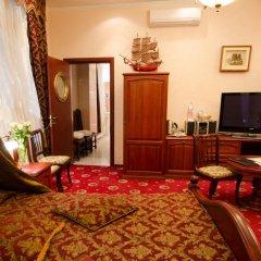 Hotel Monte-Kristo 4* Люкс с различными типами кроватей фото 8
