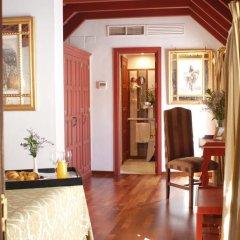 Las Casas De La Juderia Hotel 4* Стандартный номер с двуспальной кроватью фото 11