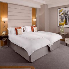 Отель Conrad London St. James 5* Стандартный номер с различными типами кроватей