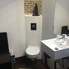 Отель Loft in Old Town ванная