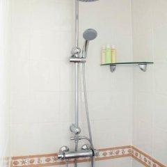 Отель Casa Lanjaron B&B 3* Стандартный номер с различными типами кроватей фото 11