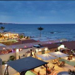 Malliotakis Beach Hotel балкон