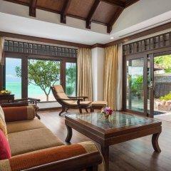 Отель Nora Beach Resort & Spa 4* Вилла с различными типами кроватей фото 12