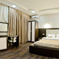 Гостиница Аурелиу 3* Номер Бизнес с разными типами кроватей фото 5
