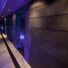 Отель Taba Luxury Suites сауна