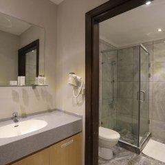 Jabal Amman Hotel (Heritage House) 3* Люкс с различными типами кроватей