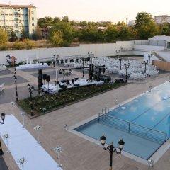 Hilton Garden Inn Diyarbakir Турция, Диярбакыр - отзывы, цены и фото номеров - забронировать отель Hilton Garden Inn Diyarbakir онлайн бассейн фото 2
