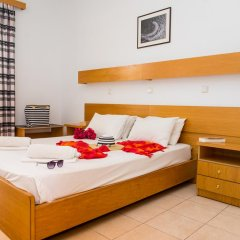 Fantasy Hotel - All Inclusive комната для гостей фото 3
