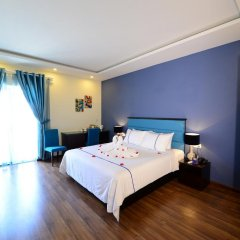 Southern Hotel And Villas 3* Номер Делюкс фото 2