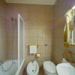 Отель Piave 3* Стандартный номер с различными типами кроватей фото 4