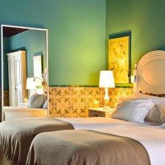 Pousada Castelo de Óbidos - Historic Hotel комната для гостей фото 4