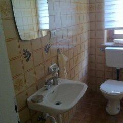 Отель Flurahof Монклассико ванная