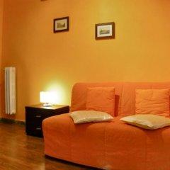 Отель Dimora Santa Giuliana Италия, Рим - отзывы, цены и фото номеров - забронировать отель Dimora Santa Giuliana онлайн комната для гостей фото 2