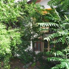 Отель Ayşe Hanım Konağı балкон