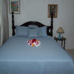 Отель Firefly Beach Cottages 3* Студия с различными типами кроватей