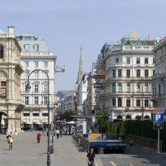 Отель Abieshomes Vienna Opera Австрия, Вена - отзывы, цены и фото номеров - забронировать отель Abieshomes Vienna Opera онлайн фото 2
