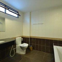Отель Wongamat Privacy Residence & Resort Таиланд, Паттайя - 2 отзыва об отеле, цены и фото номеров - забронировать отель Wongamat Privacy Residence & Resort онлайн ванная