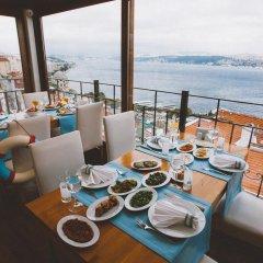 New Sed Bosphorus Hotel питание фото 3