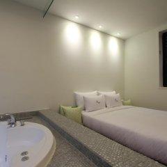 Отель 31 page Студия с различными типами кроватей фото 7