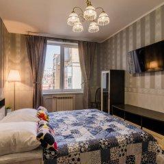 Гостиница Royal Capital 3* Стандартный номер с двуспальной кроватью фото 16