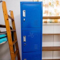 Pension Te Miti - Hostel Кровать в общем номере фото 3