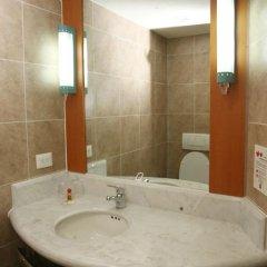 Отель ibis Guadalajara Expo 2* Стандартный номер с различными типами кроватей фото 4
