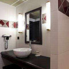 Отель Hôtel Alexandra 4* Номер Премиум с различными типами кроватей фото 9